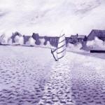Surfen in de Gooimeer