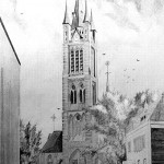 Vituskerk te Hilversum